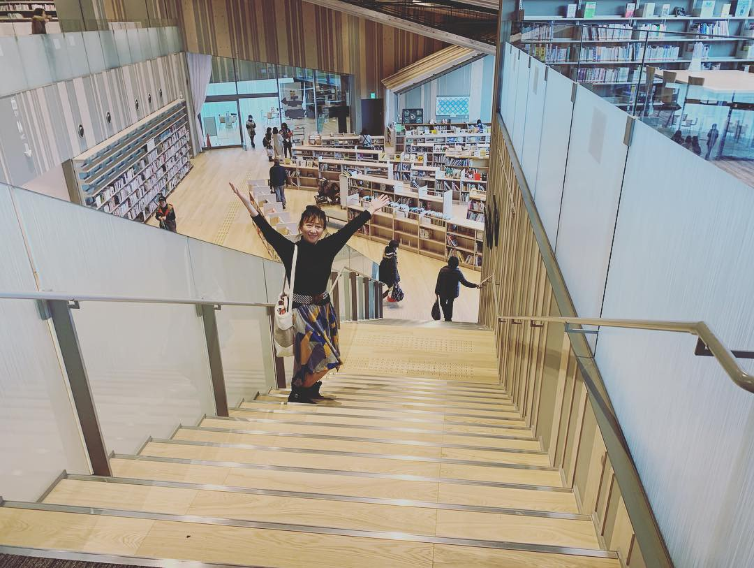 図書館 守山 市立